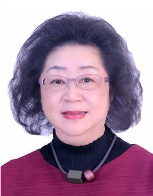 監察委員被提名人范巽綠女士