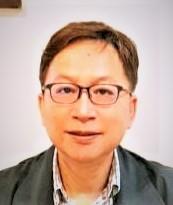 監察委員被提名人林郁容先生
