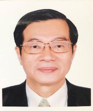 院長被提名人黃榮村先生