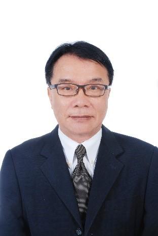 監察委員被提名人林盛豐先生