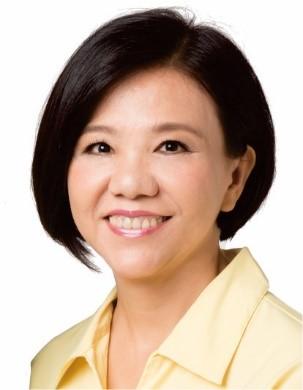 監察委員被提名人葉宜津女士