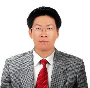 監察委員被提名人高涌誠先生