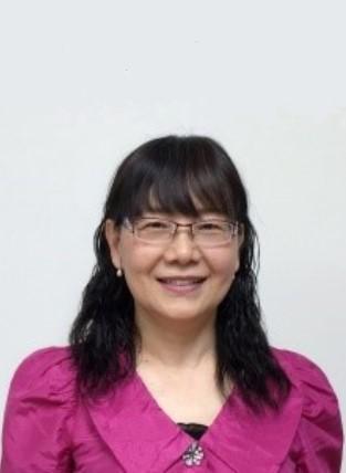 考試委員被提名人王秀紅女士