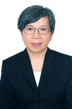 監察委員被提名人蘇麗瓊女士
