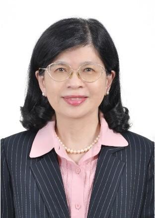 考試委員被提名人楊雅惠女士