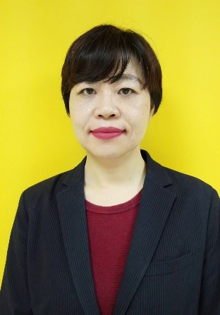 監察委員被提名人葉大華女士