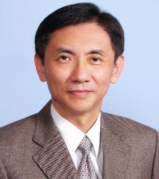 監察委員被提名人蕭自佑先生