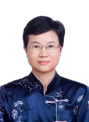 考試委員被提名人周蓮香女士