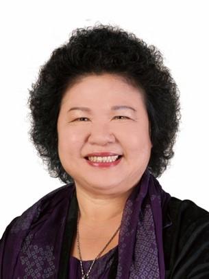 監察委員並為院長被提名人陳菊女士