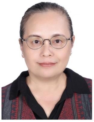 考試委員被提名人伊萬・納威Iwan Nawi女士