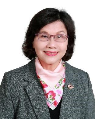 監察委員被提名人王幼玲女士