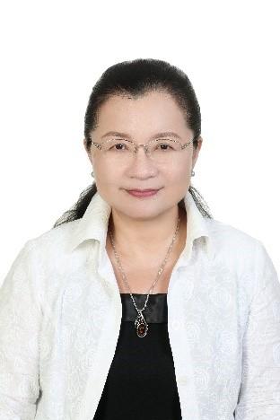 監察委員被提名人田秋堇女士