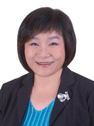 監察委員被提名人紀惠容女士