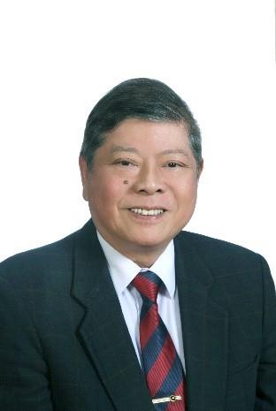 監察委員被提名人趙永清先生