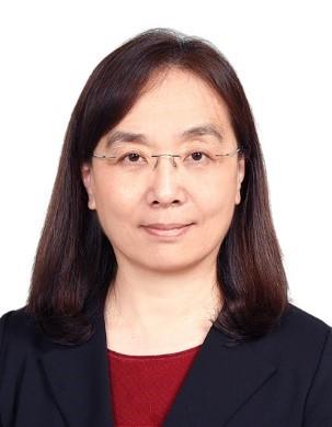 考試委員被提名人何怡澄女士