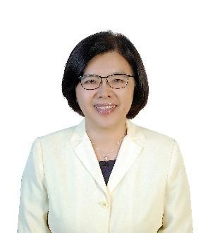 監察委員被提名人施錦芳女士