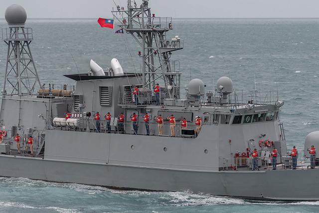 群 任務 演習 強化 艦艇 小